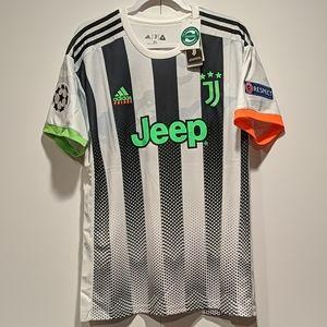 Juventus Cristiano Ronaldo Home Jersey